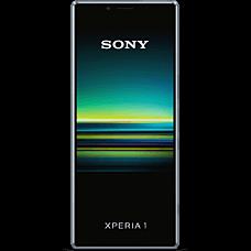 Sony Xperia 1 Grau Katalog