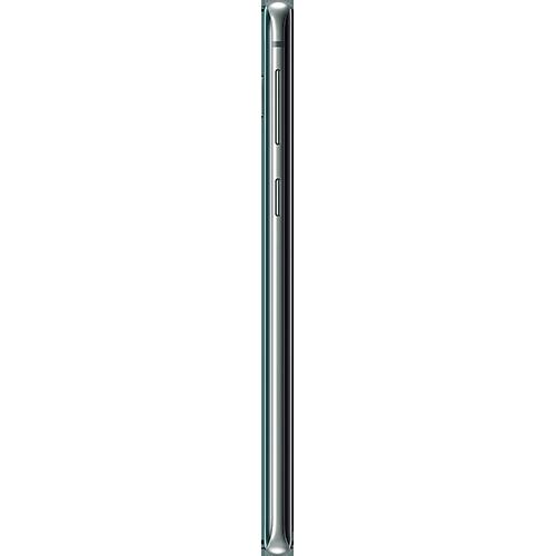 Samsung Galaxy S10 Prism Green Seite