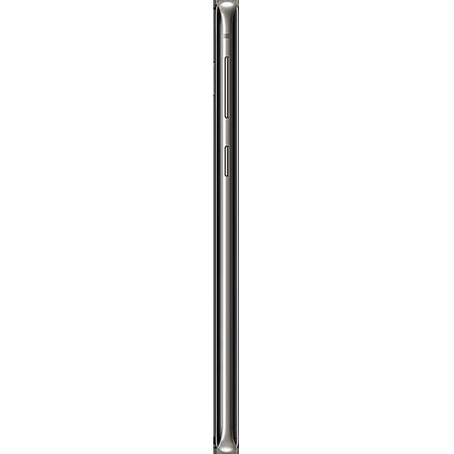 Samsung Galaxy S10 Prism Black Seite