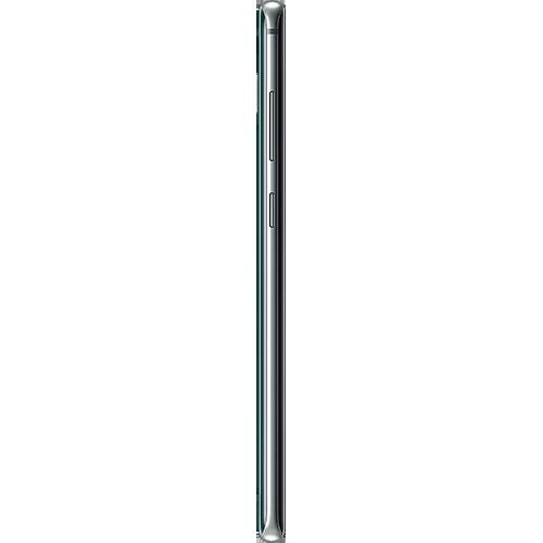 Samsung Galaxy S10+ Prism Green Seite
