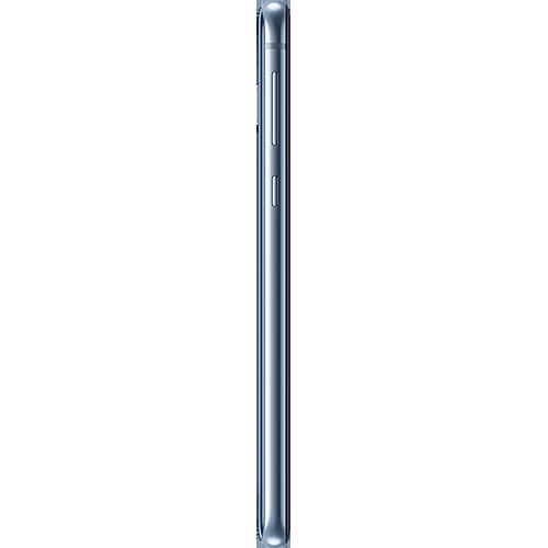 Samsung Galaxy S10e Prism Blue Seite