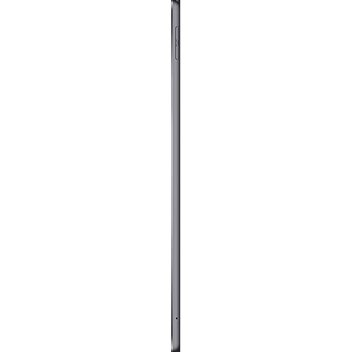 Apple iPad Air WiFi und Cellular Space Grau Seite