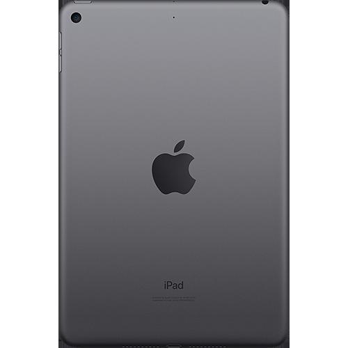 Apple iPad mini WiFi Spacegrau Hinten