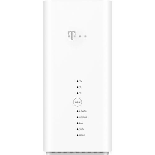 Telekom Speedbox LTE IV Weiß Vorne