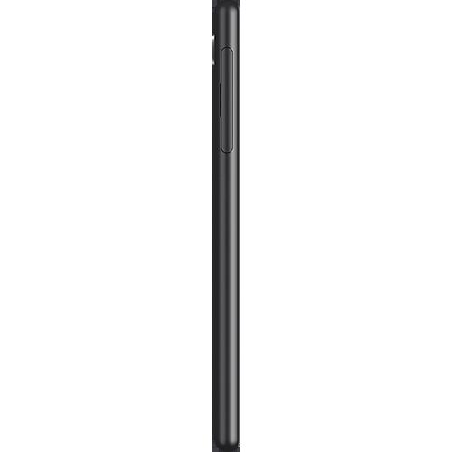 Sony Xperia 10 Schwarz Seite