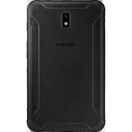 Samsung Galaxy Tab Active2 Schwarz Hinten