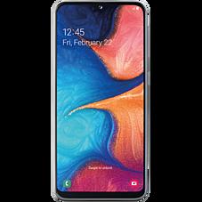 Samsung Galaxy A20e Schwarz Katalog