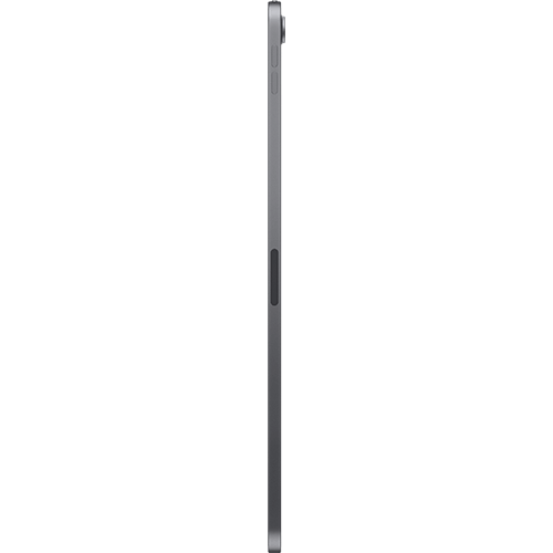 Apple 11'' iPad Pro WiFi Spacegrau Seite