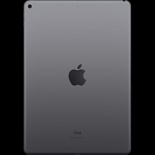 Apple iPad Air WiFi Space Grau Hinten