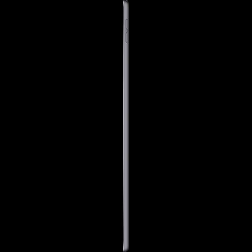 Apple iPad Air WiFi Space Grau Seite