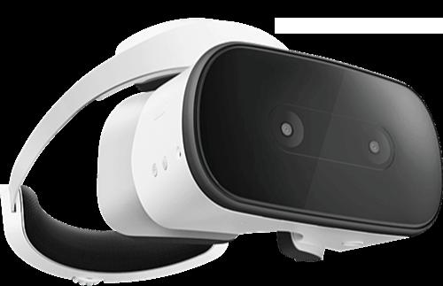 Lenovo Mirage Solo VR-Headset