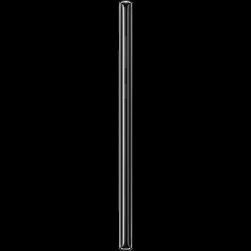 Samsung Galaxy Note9 Schwarz Seite