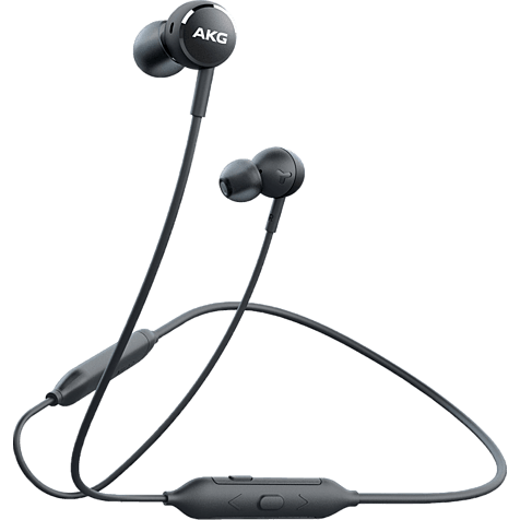 AKG Y100 Wireless In-Ear Bluetooth-Kopfhörer - Schwarz 99929440 hero