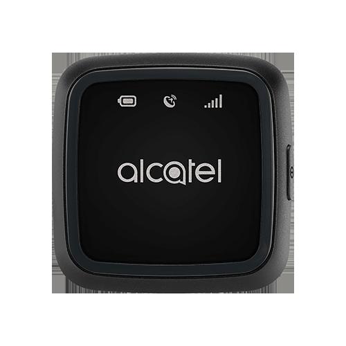 Alcatel Combi Protect Schwarz Vorne