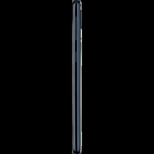 Samsung Galaxy A40 Schwarz Seite