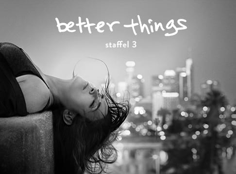 Better Things: Staffel 3