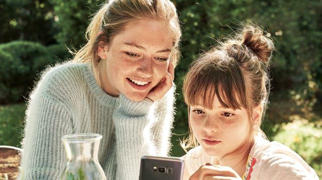 MagentaEINS Vorteil: Family Card Basic