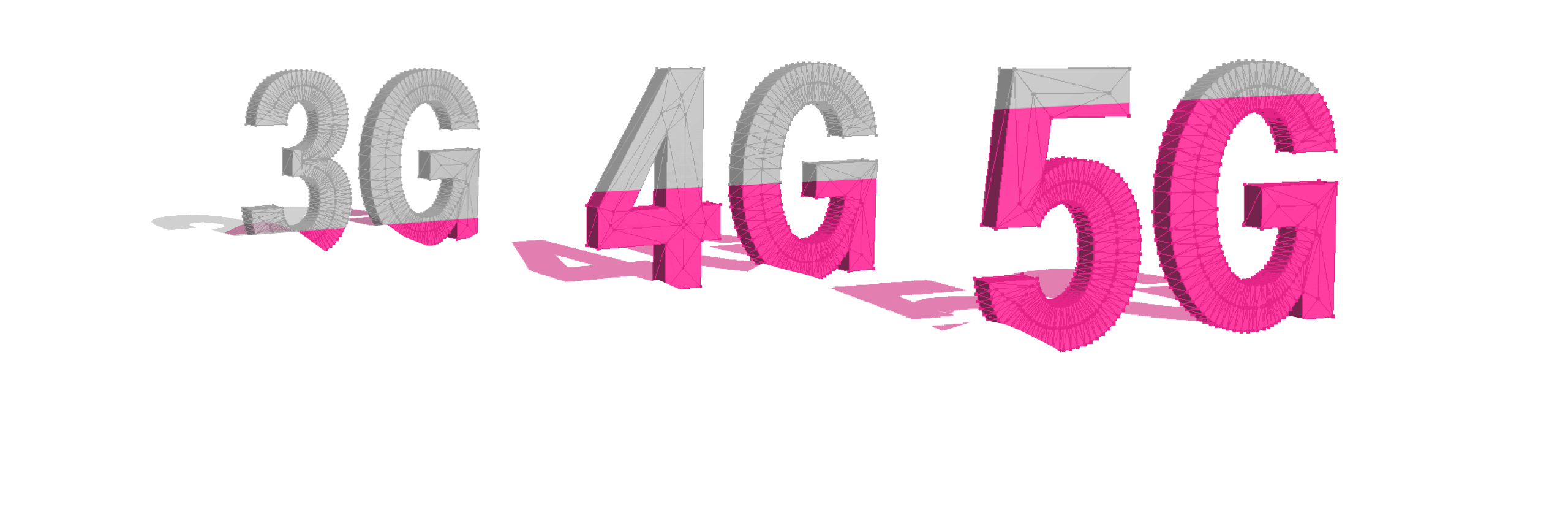 5G Mobilfunk Schnelligkeit