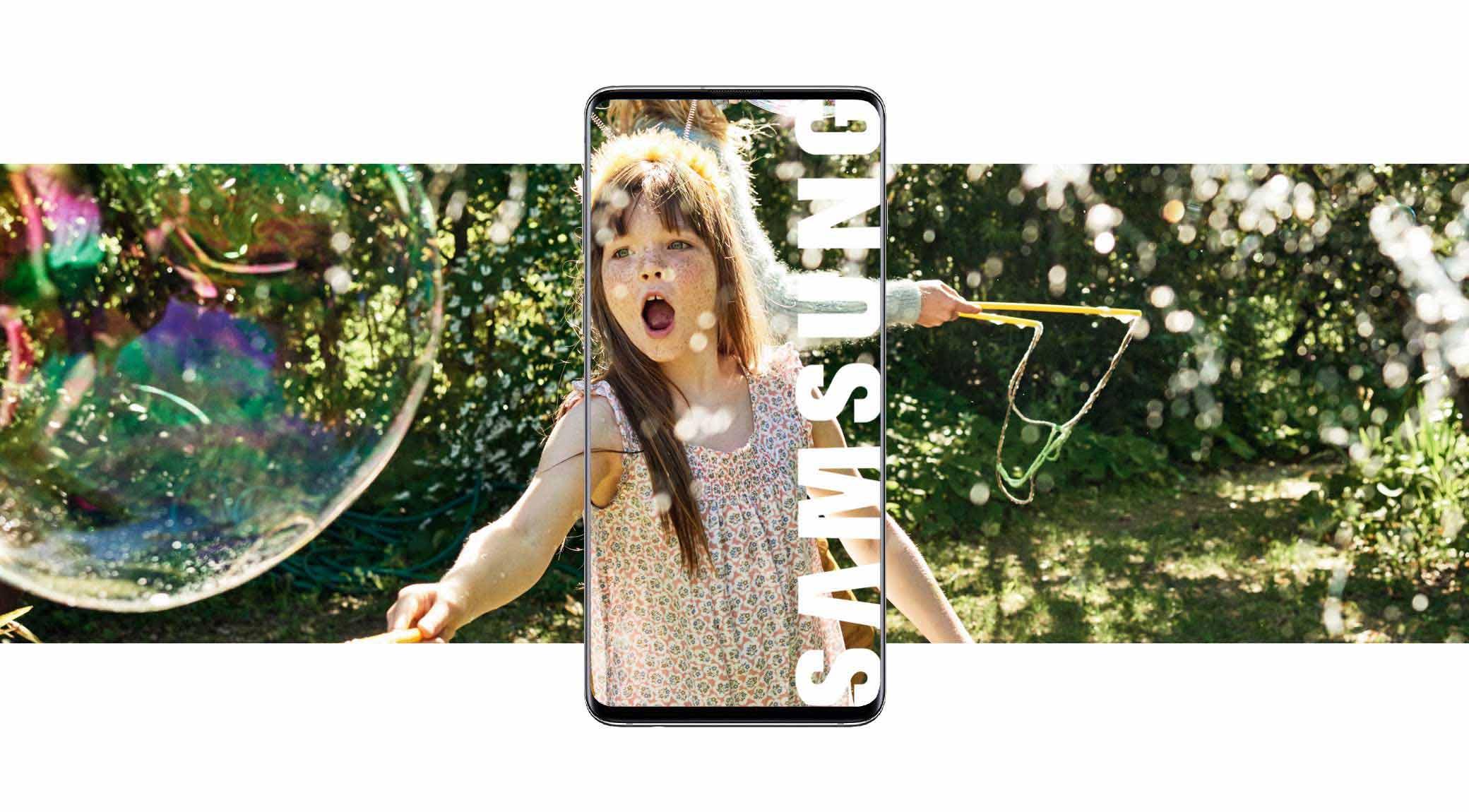 Telekom 5G Mobilfunk Endgeräte Samsung