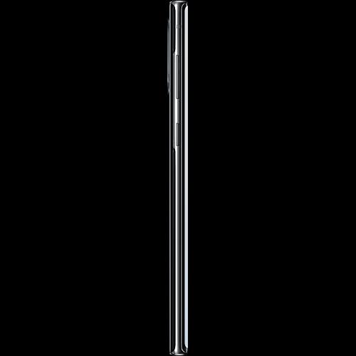 Samsung Galaxy Note10 Aura Black Seite