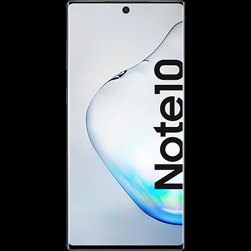 Samsung Galaxy Note10 Aura Black Vorne