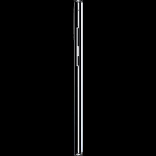 Samsung Galaxy Note10+ Aura Black Seite