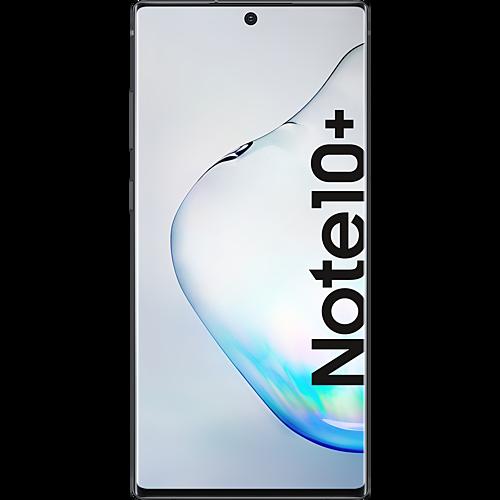 Samsung Galaxy Note10+ Aura Black Vorne