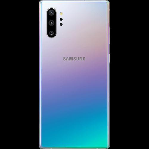 Samsung Galaxy Note10+ 5G Aura Glow Hinten