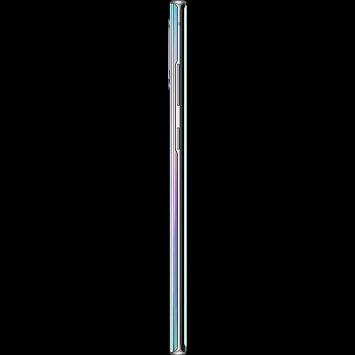 Samsung Galaxy Note10+ 5G Aura Glow Seite