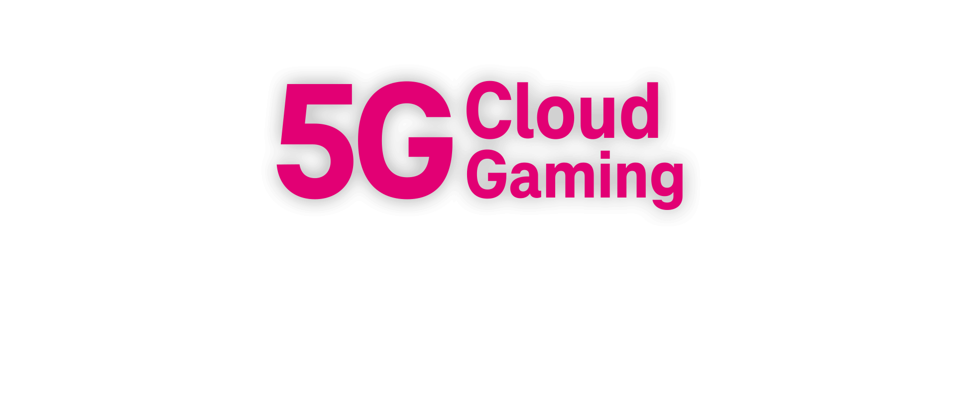 Telekom 5G Cloud Gaming