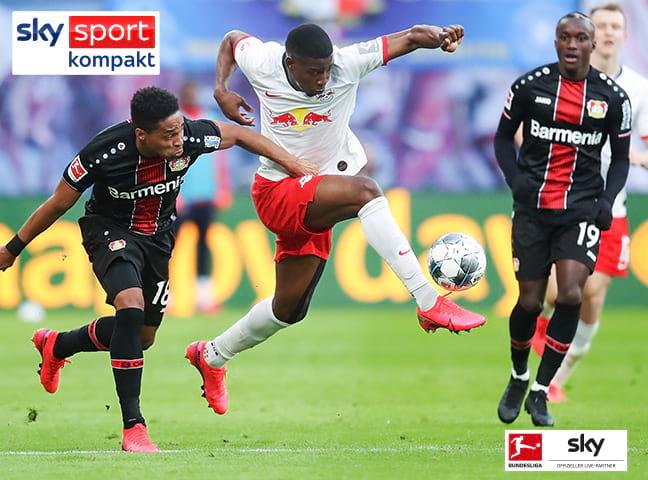 Sky Konferenzen der Fussball Bundesliga