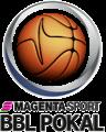 Magenta Sport BBL Pokal