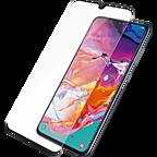 PanzerGlass Display Glas Samsung Galaxy A70 - Transparent 99929742 kategorie