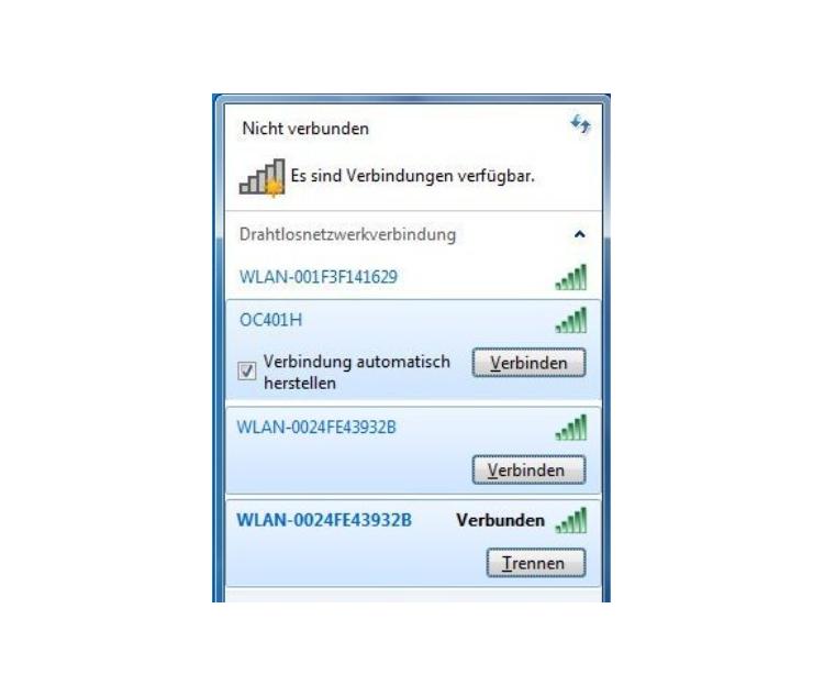 WLAN-Geräte verbinden  Telekom Hilfe