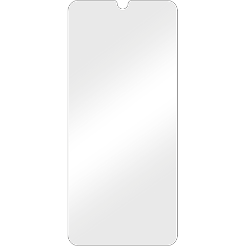 Displex Safety Glas Samsung Galaxy A70 - Transparent 99929750 vorne