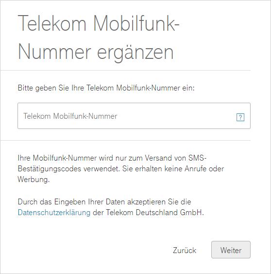 telekom internet vertrag