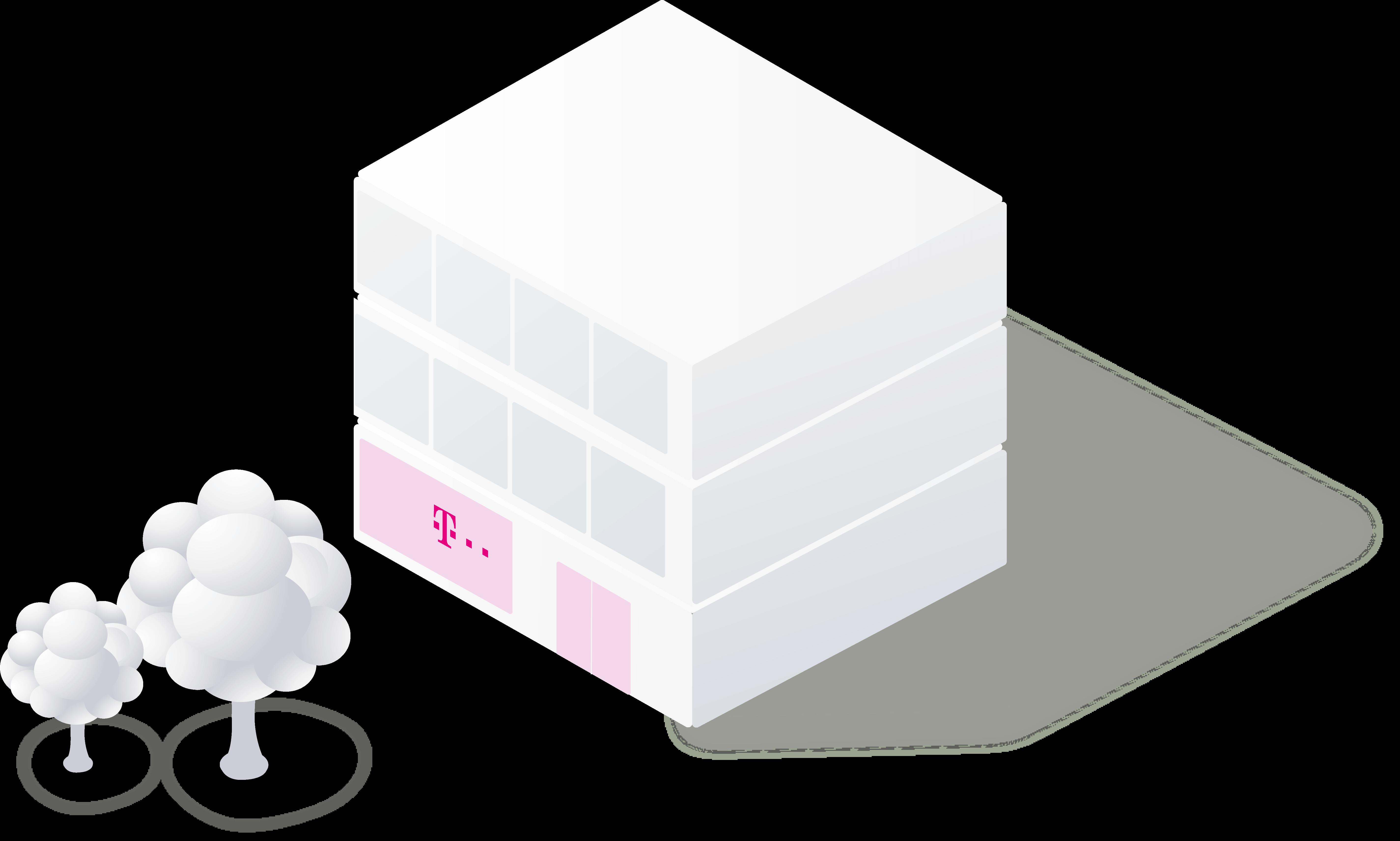 Telekom Shop – persönliche Beratung und griffbereites Zubehör