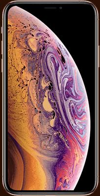 Apple <i>i</i>Phone XS (64 GB)