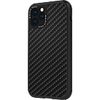 Black Rock Robust Real Carbon Case Apple iPhone 11 Pro - Schwarz 99929683 kategorie