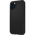 Black Rock Robust Real Carbon Case Apple iPhone 11 - Schwarz 99929685 kategorie