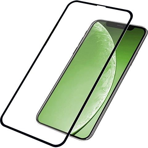 PanzerGlass Display Glas Apple iPhone 11 - Transparent 99929744 vorne