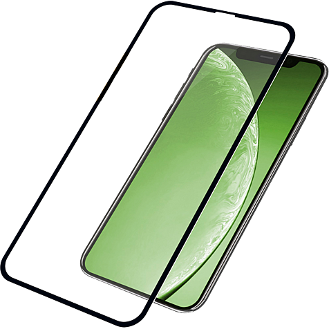 PanzerGlass Display Glas Apple iPhone 11 - Transparent 99929744 hero