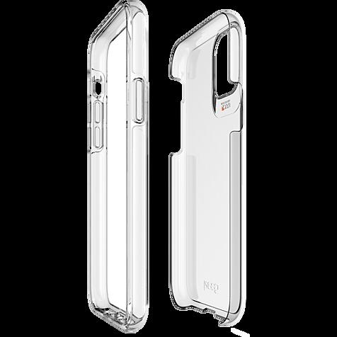gear4 Crystal Palace Case Apple iPhone 11 Pro - Transparent 99929754 hero