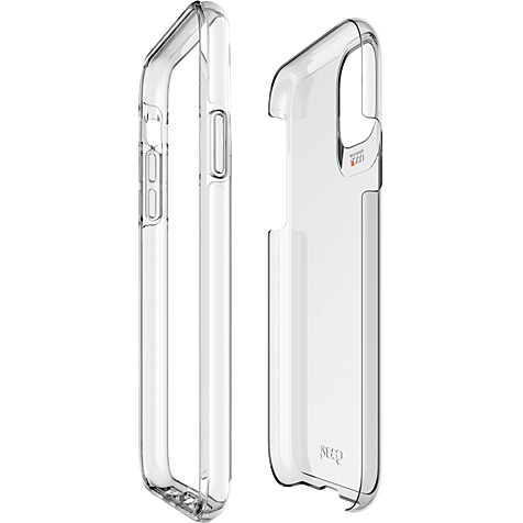 gear4 Crystal Palace Case Apple iPhone 11 - Transparent 99929755 hero
