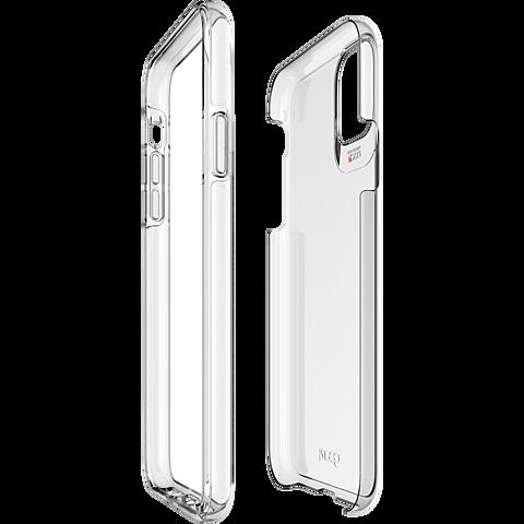 gear4 Crystal Palace Case Apple iPhone 11 Pro Max - Transparent 99929756 vorne