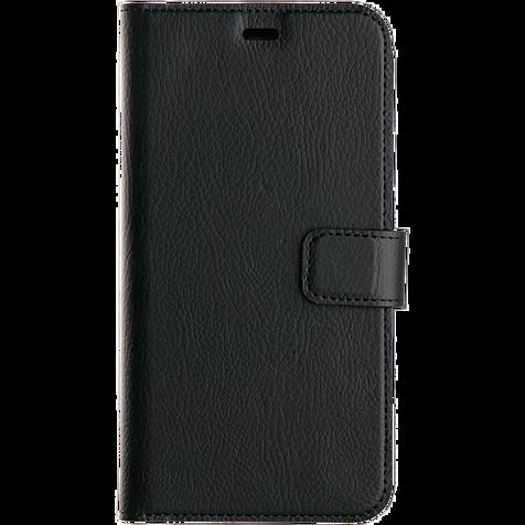 xqisit Slim Wallet Selection Apple iPhone 11 Pro - Schwarz 99929757 hero