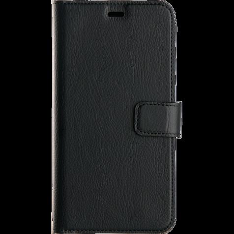 xqisit Slim Wallet Selection Apple iPhone 11 - Schwarz 99929758 hero
