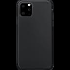 xqisit Liquid Silikon Case Apple iPhone 11 Pro - Schwarz 99929762 kategorie