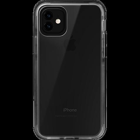 LAUT Exo Frame Cover iPhone 11 - Gunmetal 99929768 hero
