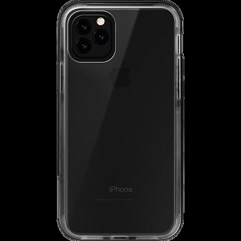 LAUT Exo Frame Cover iPhone 11 Pro Max - Gunmetal 99929770 vorne
